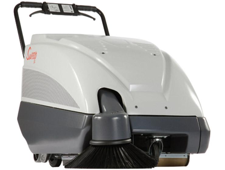Sweep 55 V