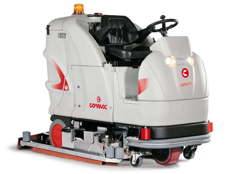 Comac Ultra 85 BS AS