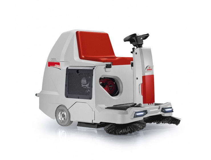 Sweep CS 60 AB Hybrid