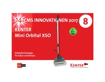 Kenter Mini Orbital XSO