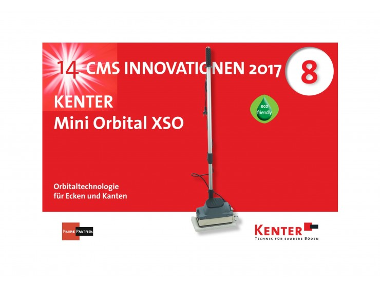 Kenter Mini Orbital XSO